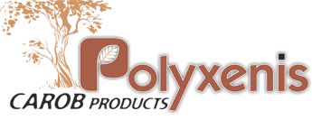 Polyxenis Carob Products